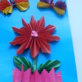 Фотоотчёт выставки детского творчества «Чудеса своими руками»