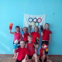 Спортивно-оздоровительное мероприятие для детей старшего дошкольного возраста «Теремок»