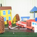 Выставка «Пожарная безопасность»