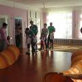 Спортивный праздник ко Дню защитников Отечества для детей средней и подготовительной групп «Мой папа самый лучший»