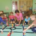 Педагогический проект для детей 6–7 лет «Дети и дорога»