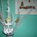 Мастер-класс «Ангел в технике квиллинга»