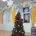 Приобщение родителей и детей к русской народной культуре «Зимние святки» (фотоотчет)