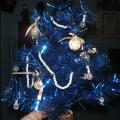 Фотоотчёт выставки «Новогодние елочки»