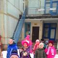 Экскурсия в Дом Культуры.