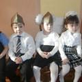 Квест-игра ко Дню защитников Отечества