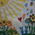 Стенгазета «День матери»