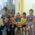 Мастер-класс. Создание книжки-малышки на тему «Профессии» (с заданиями)