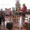 Развлечение ко Дню смеха «В гостях у Петрушки» (фотоотчет)