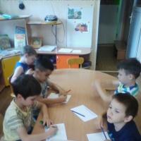 Краткосрочный познавательно-исследовательский проект «Прикоснись к природе сердцем». Экологическое воспитание дошкольников