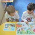Конспект по образовательной области «Речевое развитие» по теме: «Транспорт»