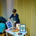 Мастер-класс для педагогов на тему: «Квилинг как средство развития творчества детей старшего дошкольного возраста»