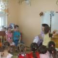 Конспект занятия «Магазин игрушек» (младшая группа)