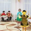 Творческий вечер по сказкам К. Чуковского (фотоотчёт)