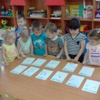 Фотоотчёт о конкурсе рисунков «Золотая осень» совместно с родителями и детьми