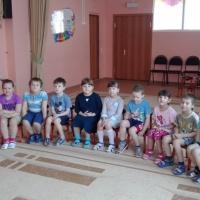 Конспект НОД для детей старшей группы «Мой родной Рязанский край»