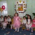 Сценарий праздника «День именинника»