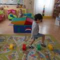 Формирование физических качеств детей 2–3 лет