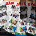 Как сделать плакат своими руками в детский сад - Дом и гараж