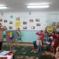 Мастер-класс для родителей детей средней группы «Живет повсюду красота!»