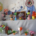 Смотр-конкурс «В гости к весне»