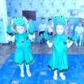 Фотоотчёт «8 Марта в детском саду»