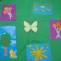 «Пластилиновое чудо малышей»— выставка детского творчества (1 младшая группа)