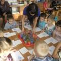 Конспект интегрированной непосредственно образовательной деятельности на тему «Море»