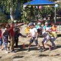 Перспективный план развлечений для детей подготовительной группы «Забавушка» на 2015–2016 учебный год
