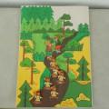 Музыкально-дидактическая игра «Какую песню поют в лесу?»