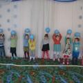 Спортивное развлечение во второй младшей группе «Забавные мячики» (фотоотчёт)