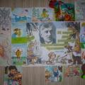 Фотоотчет «Самые главные книги детства. День рождения К. Чуковского и День книги— два мероприятия в одном»