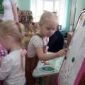 Отчет о проведении итогового занятия во второй младшей группе «На день рождения к белочке»