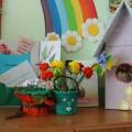 Поздравляем маму с 8 марта