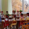 Конспект НОД по ручному труду «Знакомство с народной куклой. Изготовление куклы Пеленашки» в подготовительной группе