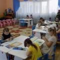 Отчет о проведении конкурса «Маленькие таланты»