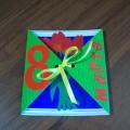 «Тюльпаны». Мастер-класс изготовления открытки на 8 Марта