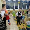 Детско-родительский досуг «Подарок для папы»