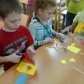 Фотоотчет «Летние поделки в детском саду»