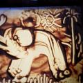 Песочное рисование как дополнительная услуга в ГБДОУ
