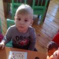 Фотоотчёт «И снова работы моих малышей»