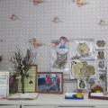 Выставка «Птичья столовая»