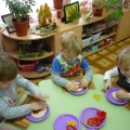 Консультация для воспитателей «Тестопластика в ДОУ»