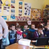 Открытое занятие по патриотическому воспитанию в средней группе «Путешествие по России»
