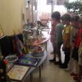 «Неделя космонавтики в детском саду». Фотоотчёт