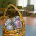 Мастер-класс: «Пасхальные яйца, декорированные салфетками при помощи техники декупаж»