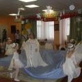 День святителя Николая Чудотворца отметили в нашем детском саду