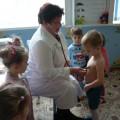 Конспект экскурсии в медицинский кабинет