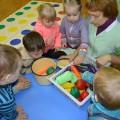 Итоговое развлечение в группе раннего возраста «Что растёт в огороде»