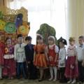 Осенний праздник «Кубанская ярмарка»